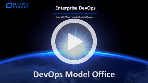 DevOps Model Office